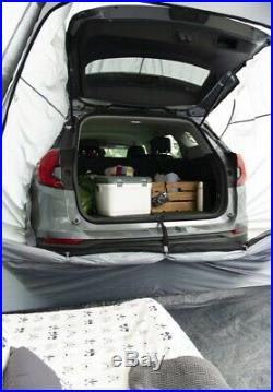 13900 Napier BackRoadz Grey SUV Family Camping Tent with 4-5 Person Capacity