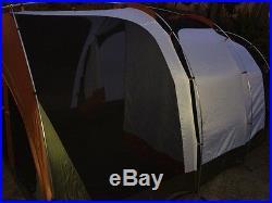 2015 REI Kingdom 8 Person Camping Tent 3 Season