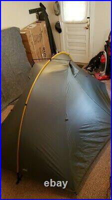 2021 Tarptent Double Rainbow 2 Person Ultralight Tent, Seam-Sealed