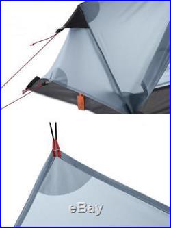 3F UL GEAR 740g Ultralight Camping Tent 1 Person
