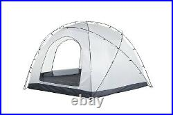 3-5 Person Spacious Waterproof Dome Camping Tent