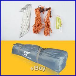 4 Season 5-6 People Waterproof Portable Outdoor Automatic Instant Popup Tent