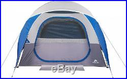5 Person Camping SUV Tent Camp Beach Music Festival Tailgate Easy Set Up