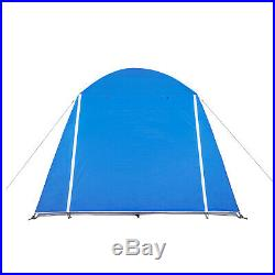 5 Person SUV Camping Tent Outdoor Picnic Events Family Rainfly Easy Set up