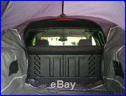 99949 Napier Grey Sportz Truck Tent Fits Avalanche & Escalade EXT 5.5' Bed