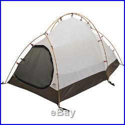 ALPS Mountaineering Tasmanian 3 Tent 3-Person 4-Season Copper/Rust One Size