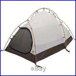 ALPS Mountaineering Tasmanian Tent 2-Person 4-Season Copper/Rust 5255605