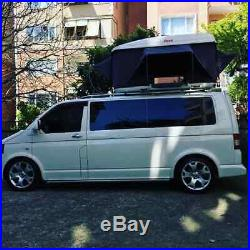 Active Cargo System FORGED Camping Car/Truck/Suv/Van Roof Top Tent