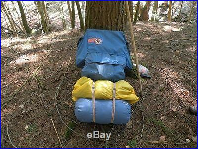 Aelph Alpha suspended tree tent Treez Tree Tents Brand New Never Used