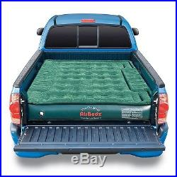 AirBedz Lite Full Size Short and Long 6'-8' Truck Bed Air Mattress Camping NEW