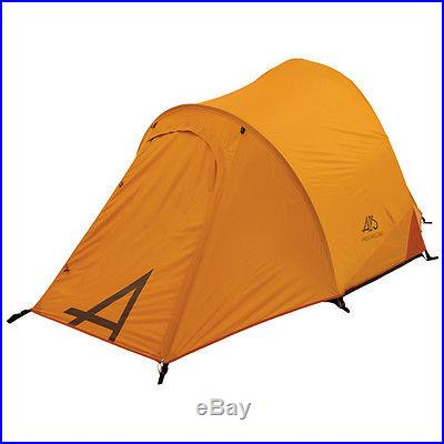 Alps Mountaineering Tasmanian 2 Person Backpack Tent 4 Season