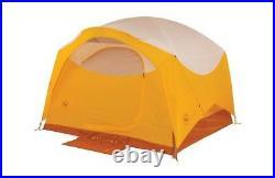 BIG AGNES Big House 4 Deluxe Tent GREEN