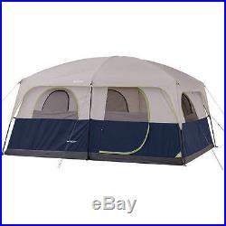 BRAND NEW NIB Ozark Trail 14' X 10' Family Cabin Tent, Sleeps 10 Hiking, Camping