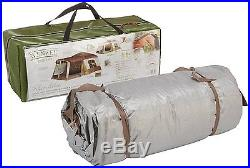 BRAND NEW! Wenzel Klondike 16 X 11 Feet 8 Person Family Cabin Dome Tent