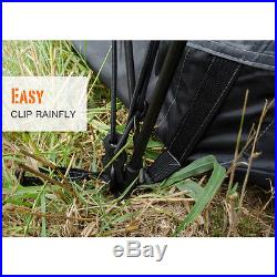 Bear Grylls Rapid Series 8 Person Easy Up Instant Dome Tent