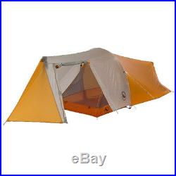Big Agnes Bitter Springs UL 1 Person Ultralight Backpacking Tent! FREE Footprint