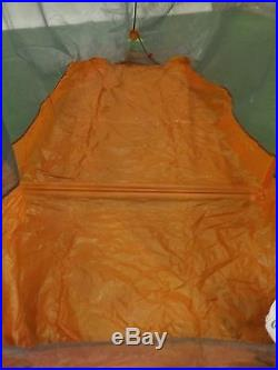 Big Agnes Bitter Springs UL 1 Tent 1-Person 3-Season /27807/