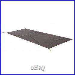 Big Agnes Bitter Springs UL 2 Person Ultralight Tent with FREE Footprint