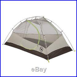 Big Agnes Blacktail 2 Person Tent! High Quality Backpacking/Camping Tent