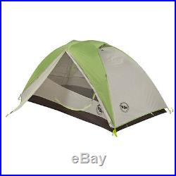 Big Agnes Blacktail 2 Person Tent with FREE Footprint! Backpacking/Camping