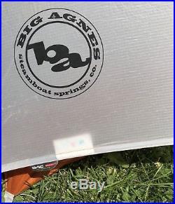 Big Agnes COPPER SPUR UL2 Tent 2-Person 3-Season