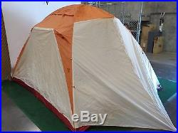 Big Agnes Chimney Creek 6 MtnGLO Tent 6-Person 3-Season /27512/