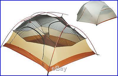 Big Agnes Copper Spur 3 UL 3-Person Tent