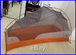 Big Agnes Copper Spur Bikepack HV UL1 ultralight Tent ONE person
