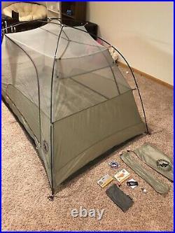 Big Agnes Copper Spur HV UL2 3-Season Ultralight Tent With Footprint