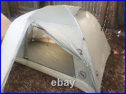 Big Agnes Copper Spur HV UL2 Tent 2019 2-Person 3-Season, Olive Green