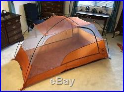 Big Agnes Copper Spur HV UL2 Tent Body ONLY