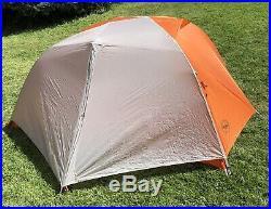 Big Agnes Copper Spur HV UL3 ultralight Tent