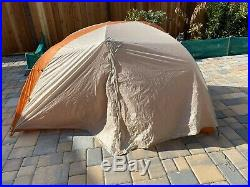 Big Agnes Copper Spur HV UL 2 Person 3 Season Ultralight Tent Retail $450