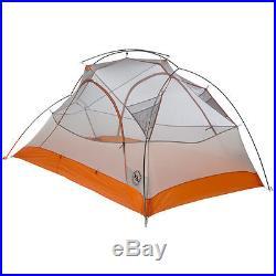 Big Agnes Copper Spur UL2 Tent 2-Person 3-Season Terra Cotta/Silver One Size