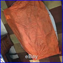 Big Agnes Copper Spur UL2 Tent EXCELLENT