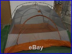Big Agnes Copper Spur UL4 Tent 4-Person 3-Season /27806/