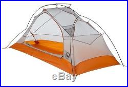 Big Agnes Copper Spur UL 1 Person Ultralight Backpacking Tent! FREE Footprint