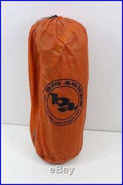 Big Agnes Copper Spur UL 2 3-Season Backpacking Tent