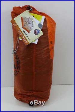 Big Agnes Copper Spur UL 3 3-Season Backpacking Tent