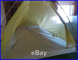 Big Agnes Fly Creek 2 Platinum HV Tent 2-Person 3-Season /31894/