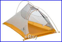 Big Agnes Fly Creek UL 2 Person Tent! Ultralight Backpacking with FREE Footprint