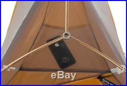 Big Agnes Fly Creek UL 2 Person Ultralight Backpacking 3 Season Tent @NEW@