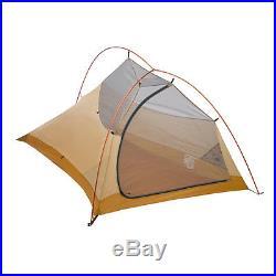 Big Agnes Fly Creek UL 2 Tent 2 Person, 3 Season