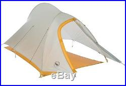 Big Agnes Fly Creek UL 3 Person Ultralight Backpacking 3 Season Tent @NEW@