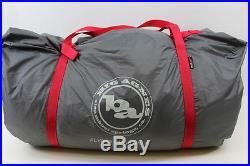 Big Agnes Flying Diamond 6 3-Season Camping Tent