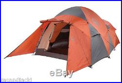 Big Agnes Flying Diamond 6 Person Camping 4-Season Tent