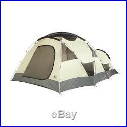 Big Agnes Flying Diamond 6 Tent 6 Person, 4 Seas