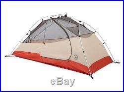Big Agnes Lone Spring 1 Person 3 Season Backpacking Tent  sc 1 st  Small C&ing Tents & Big Agnes Lone Spring 1 Person 3 Season Backpacking Tent @ Small ...