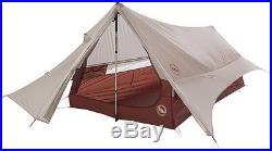Big Agnes Scout Plus UL 2 Person 3 Season Tent NWOT
