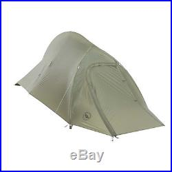 Big Agnes Seedhouse SL 1 Person Backpack Hiking Camping Tent with Waterproof Fly